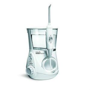 Waterpik 洁碧 Aquarius Professional WP-660 标准型冲牙器 白色