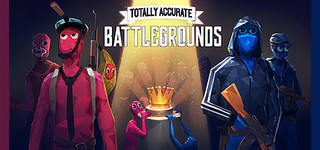 《Totally Accurate Battlegrounds》PC数字版游戏